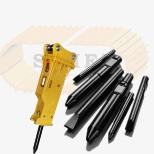 Swift International Heavy Equipment Parts