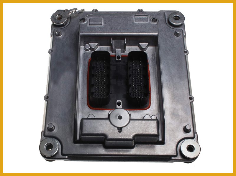 Heavy Equipment Electrical Parts